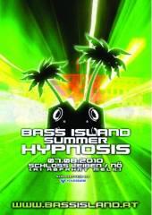 Bass Island Summer Hypnosis, 3652 Leiben (NÖ), 07.08.2010, 21:00 Uhr