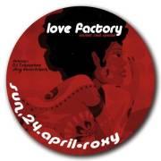 Love Factory - Easter Soul Special, 1040 Wien  4. (Wien), 24.04.2011, 23:30 Uhr
