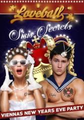 Loveball - Sisis Secrets, 1090 Wien  9. (Wien), 31.12.2014, 23:00 Uhr