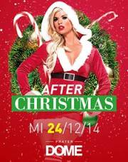 After Christmas Clubbing, 1020 Wien  2. (Wien), 24.12.2014, 23:00 Uhr