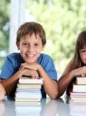 Kids von Schülerhilfe