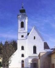 Wallfahrtskirche Kleinmariazell, 2571 Altenmarkt an der Triesting (NÖ)