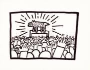 Keith Haring: 1978-1982, 1070 Wien  7. (Wien), 19.09.2010, 00:00 Uhr