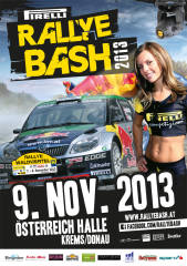 AFTER RACE CLUBBING, 3500 Krems an der Donau (NÖ), 09.11.2013, 21:00 Uhr