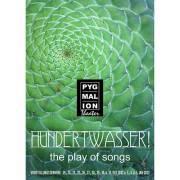 Hundertwasser! The Play of Songs von Roland Baumgartner, 1080 Wien  8. (Wien), 31.12.2013, 20:00 Uhr