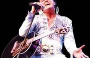 Rusty & Las Vegas Band live in Concert!, 5020 Salzburg (Sbg.), 27.09.2014, 20:00 Uhr