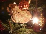 Räuchern in der Adventzeit, 3100 St. Pölten (NÖ), 11.12.2014, 19:00 Uhr