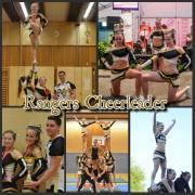 Cheerleading Probetraining, 2340 Mödling (NÖ), 22.02.2016, 18:30 Uhr