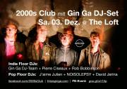2000s Club mit Gin Ga DJ-Set!, 1160 Wien,Ottakring (Wien), 03.12.2016, 21:00 Uhr