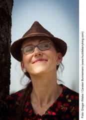 Martina Schwarzmann - Gscheid Gfreid, 1060 Wien  6. (Wien), 12.09.2014, 20:00 Uhr
