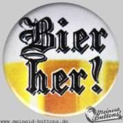 Mehr Bier! unser Lebenselexir von Atemnot