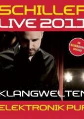 Klangwelten - Elektronik Pur 2011, 1110 Wien 11. (Wien), 29.01.2011, 20:00 Uhr