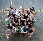 MusikarbeiterInnenkapelle & Bolschewistische Kurkapelle Schwarz-Rot, 1010 Wien  1. (Wien), 02.05.2014, 21:00 Uhr