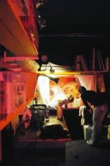 Siebdruck-Workshop, 5020 Salzburg (Sbg.), 24.04.2014, 14:00 Uhr