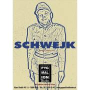 Der brave Soldat Schwejkvon Jaroslav Hasek, 1080 Wien  8. (Wien), 24.10.2014, 20:00 Uhr