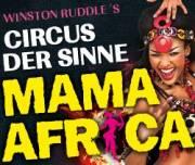 Mama Africa - Khayelitsha, 5020 Salzburg (Sbg.), 04.02.2015, 20:00 Uhr