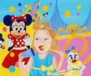 """Pop Art Kunst Ausstellung """"Das Leben ist schön"""", 2000 Stockerau (NÖ), 29.03.2014, 14:00 Uhr"""