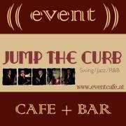 Jump the Curb, 1010 Wien  1. (Wien), 14.06.2014, 20:30 Uhr