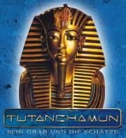 Tutanchamun - Sein Grab und die Schätze, 4020 Linz (OÖ), 27.07.2014, 10:00 Uhr