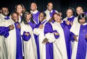 Gospel-Night im Stephansdom, 1010 Wien  1. (Wien), 22.11.2014, 20:30 Uhr