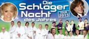 Die Schlagernacht des Jahres - Tour 2015, 3100 St. Pölten (NÖ), 17.05.2015, 20:00 Uhr