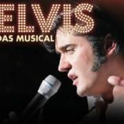 Elvis - Das Musical, 4020 Linz (OÖ), 08.04.2015, 20:00 Uhr