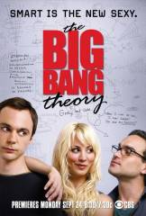 The Big Bang Theory von actual satan