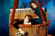 WUK Platzkonzert: The Little Band From Gingerland, 1090 Wien  9. (Wien), 23.07.2014, 20:30 Uhr