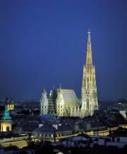 """""""Under My Spell"""" im Stephansdom, 1010 Wien  1. (Wien), 14.11.2014, 20:30 Uhr"""