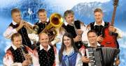 Die Jungen Original Oberkrainer, 6130 Schwaz (Trl.), 13.11.2015, 20:00 Uhr