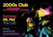 2000s Club mit FAMP DJ-Set!, 1160 Wien,Ottakring (Wien), 06.05.2017, 21:00 Uhr