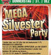 Silvester, 9020 Klagenfurt  1. (Ktn.), 31.12.2009, 20:30 Uhr