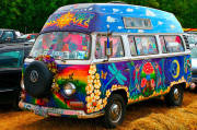 Woodstock von Jani Cobain
