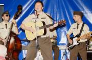 Krampus Elvis Mit Ed Philips Memphis Patrol Band & Michael Pewny, 2340 Mödling (NÖ), 05.12.2013, 20:00 Uhr