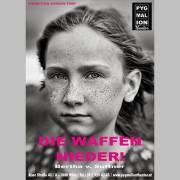 Die Waffen nieder! von Bertha von Suttner, 1080 Wien  8. (Wien), 26.09.2014, 20:00 Uhr
