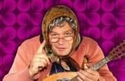 Markus Hirtler als Ermi-Oma, 8271 Bad Waltersdorf (Stmk.), 11.06.2014, 19:30 Uhr