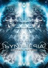 Synthesia with Attik | IAnuaria | Looney Moon Deco, 1020 Wien  2. (Wien), 24.05.2014, 22:00 Uhr