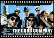 The Good Company - Live @ Cabaret Fledermaus, 1010 Wien  1. (Wien), 06.12.2014, 21:00 Uhr