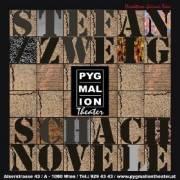 Die Schachnovelle von Stefan Zweig, 1080 Wien  8. (Wien), 30.11.2013, 20:00 Uhr