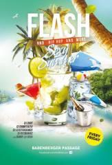 Flash Fridays Sexy Summer Vibes, 1010 Wien  1. (Wien), 29.08.2014, 23:00 Uhr