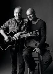 Sting & Paul Simon - On Stage Together-Tour, 1150 Wien 15. (Wien), 01.04.2015, 19:30 Uhr