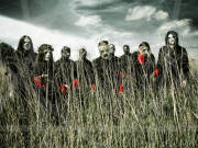 Slipknot rocks the world!!! von BFMV