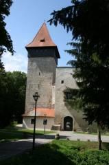 Schloss Ulmerfeld, 3363 Ulmerfeld (NÖ)