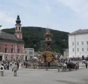 Residenzplatz, 5020 Salzburg (Sbg.)