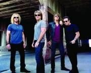 Bon Jovi, 1020 Wien  2. (Wien), 22.07.2011, 18:30 Uhr