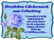 Geburtstags Fest, 2202 Enzersfeld im Weinviertel (NÖ), 07.03.2014, 19:00 Uhr