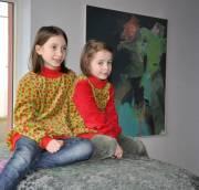 Schreiblabor für Kinder, 3943 Schrems (NÖ), 26.04.2014, 14:00 Uhr