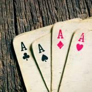 Poker Cash Game März, 6991 Riezlern (Vlbg.), 28.03.2015, 20:00 Uhr