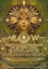 F.L.O.W. Festival 2014, 2492 Eggendorf (NÖ), 17.07.2014, 18:00 Uhr