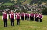 Carinthia Chor Millstatt und Stelzhamerchor Ungenach-Kirchholz, 4840 Vöcklabruck (OÖ), 10.10.2014, 19:30 Uhr